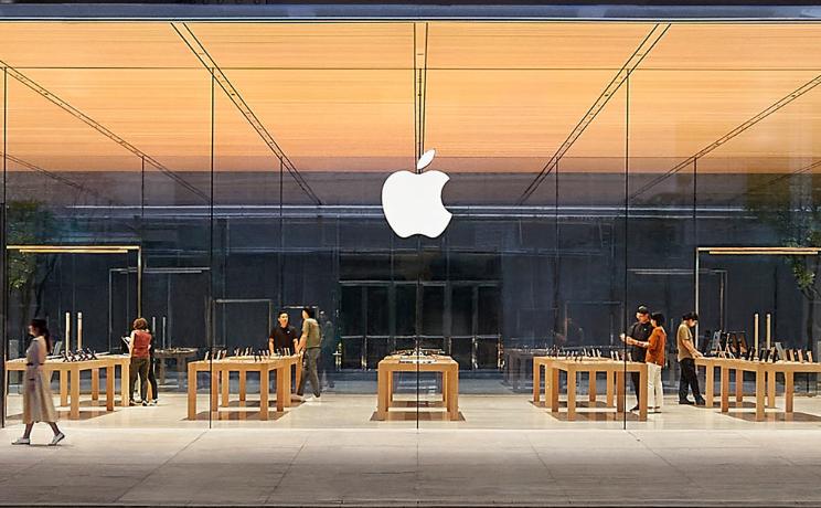 据苹果13日之公告,因应武汉肺炎疫情,于台湾购买的苹果过保产品将确定可延长保固期限。图:取自苹果官网。