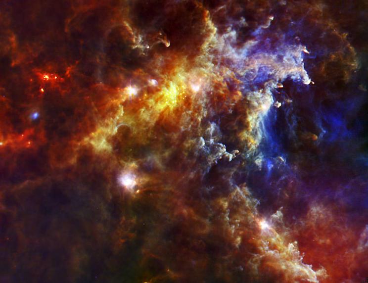 目前NASA AT HOME已经可以在 NASA 的官方网站找到,对星象感趣的民众在家中就可以体验有关宇宙的各种事物。图:撷取自NASA官网